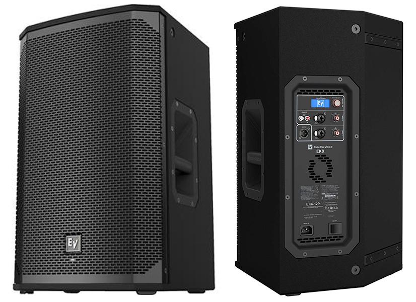 Electro-Voice EKX 12P