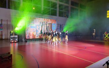 Gala sportu z okazji Europejskiego Dnia Sportu