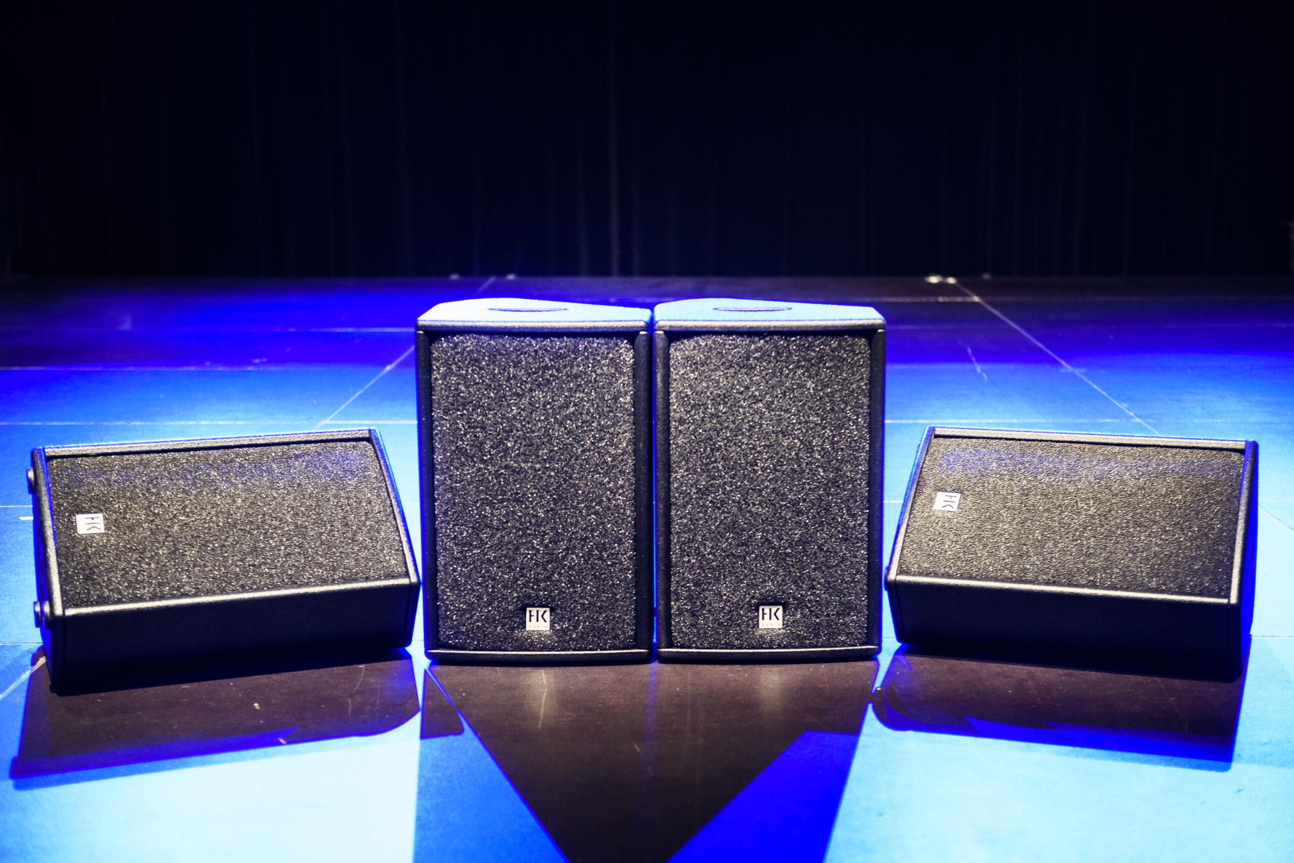 Monitory HK Audio Premium PR:O 10X